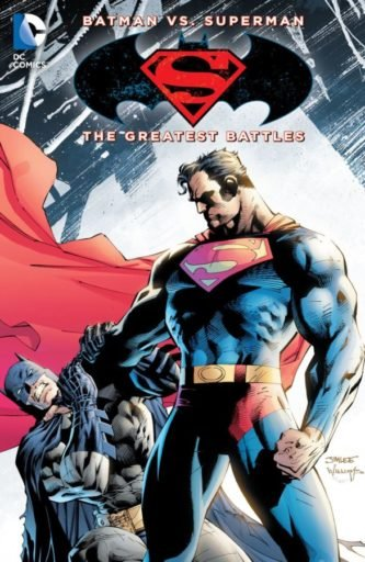 Descargar Comic Batman vs Superman [PDF] [Mega] [En Español]