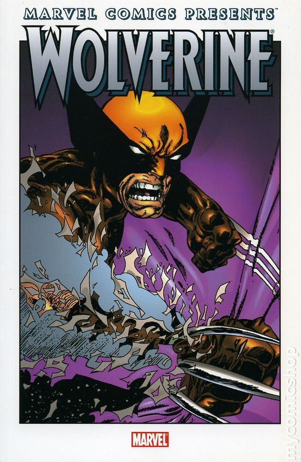 comic wolverine cbrcomics